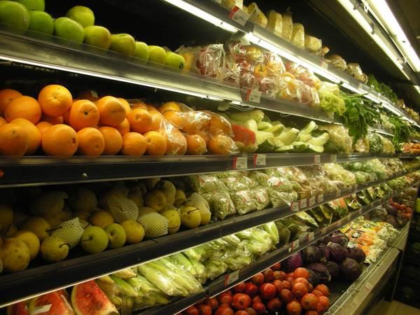 Alimentos que são essenciais na sua cozinha. (kkalyan/flickr)