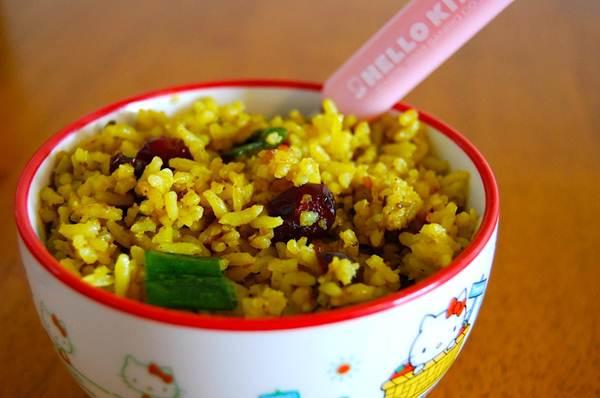 Porção de arroz integral, um carboidrato complexo. (love-janine/flickr)