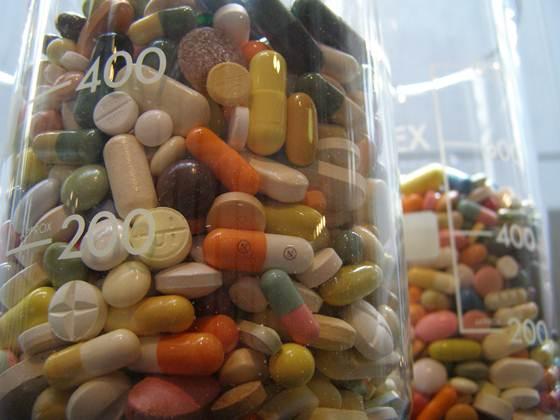 Femproporex, inibidor de apetite. (erix!/flickr)