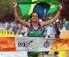 Franck Caldeira, Maratona do Pan 2007. (Wilson Dias/ABr )