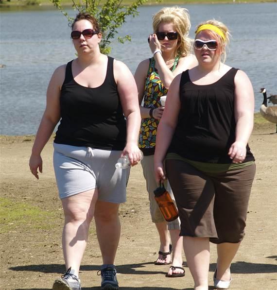 Mazindol e obesidade. (colros/flickr)